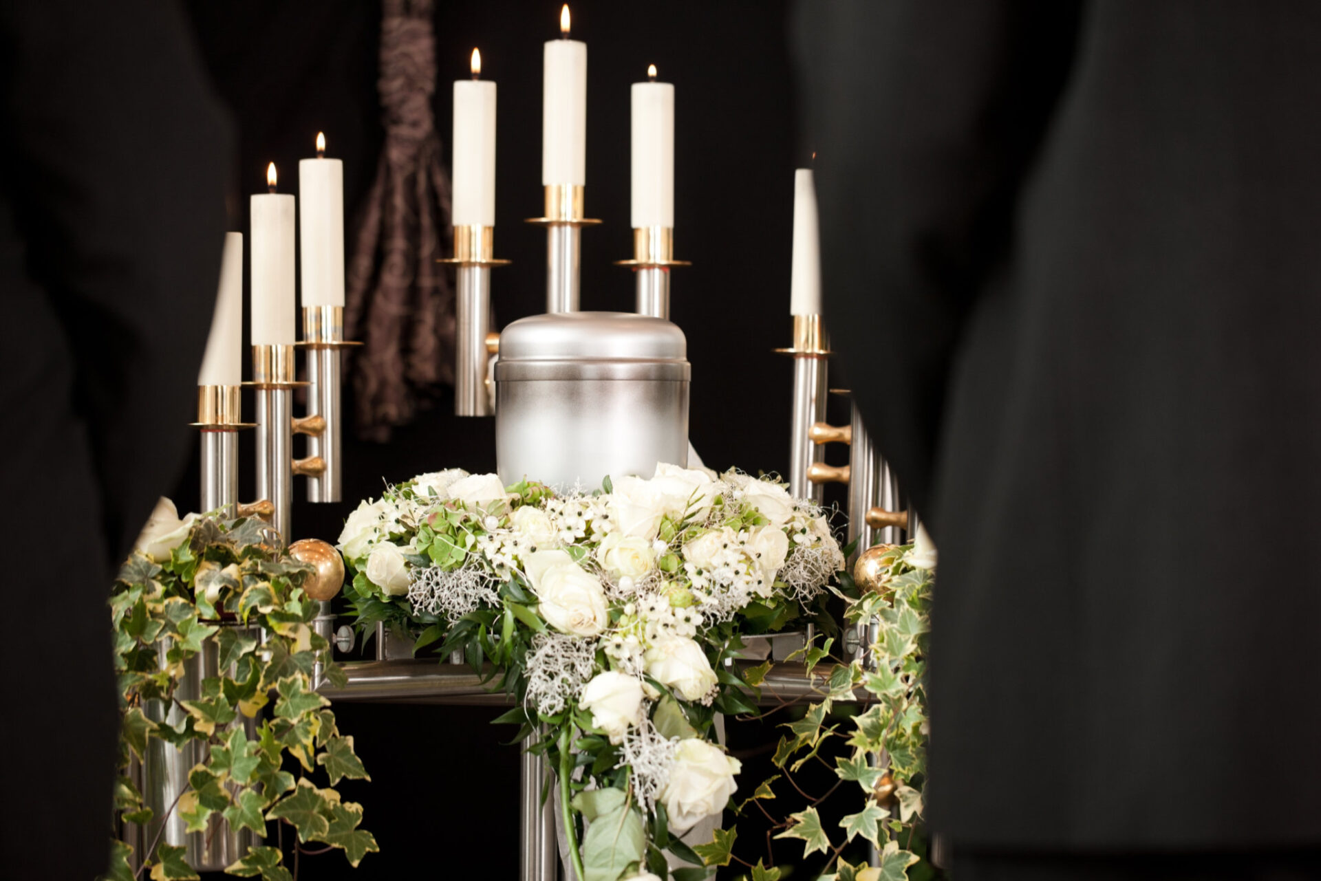 Pohřební služba Frýdlant - Věra Hauptigová